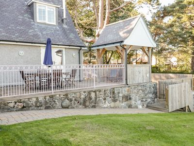 Photo for Bronwen Cottage, CONWY