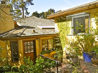 Photo for Charming Updated Carmel Cottage