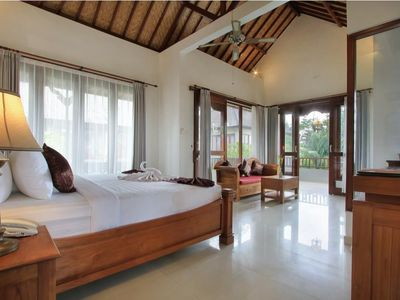 Photo for Best Balinese Style Room at Ubud