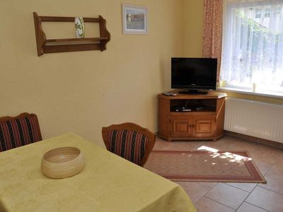 Photo for 4 P oW - Ahlbeck Seebad Apartment 04
