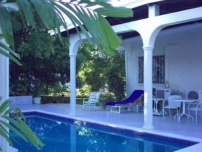 Photo for 2BR Villa Vacation Rental in St. James
