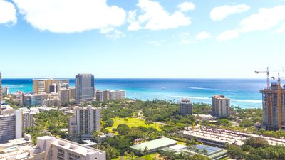 Photo for 2 Bedroom PentHouse w/Ocean Views