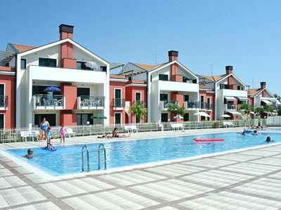 Photo for Holiday resort Ca' d'Oro, Cavallino  in Venetische Adria - 6 persons, 2 bedrooms