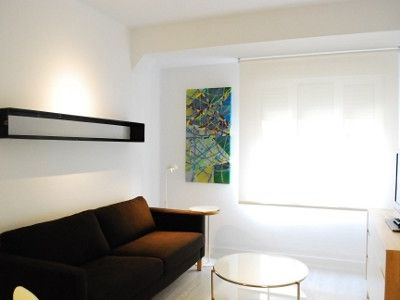 Photo for Comfortable apartment in the heart of Barrio del Carmen