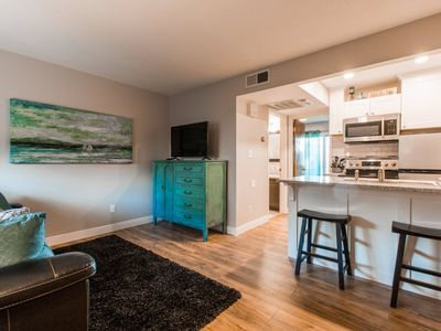 Photo for U1   MODERN REMODEL, BEAUTIFUL MOUNTAIN VIEWS, AND MORE!