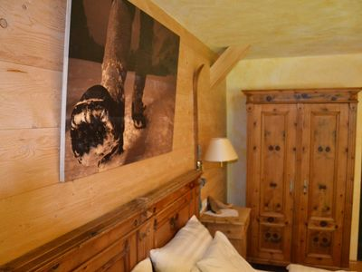 Photo for Double room without balcony Bergfex - Haus Waldhäusl