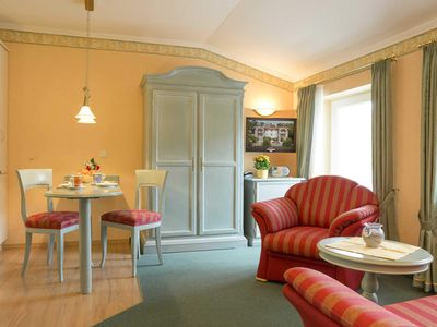 Photo for No. 20/2-room apartment with balcony - Appartementhaus Hanseatic