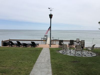 Photo for 3BR House Vacation Rental in Au Gres, Michigan
