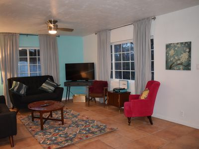 Photo for Funky 50s Pad in Old Litchfield Park sleeps 7