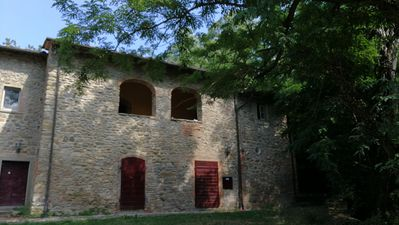 Photo for Il Mulino sant 'Andrea in Pigli aArezzo from here you can easily get to know Tuscany