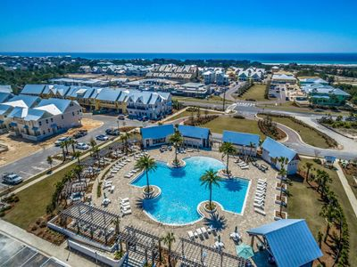Photo for 2,800+ Sq Ft! 6-Seater Golf Cart! Walk to Pool & Beach! - Four Buoys and a Birdie at Prominence 30A!