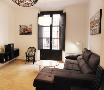 Photo for A Comfortable and central apartment