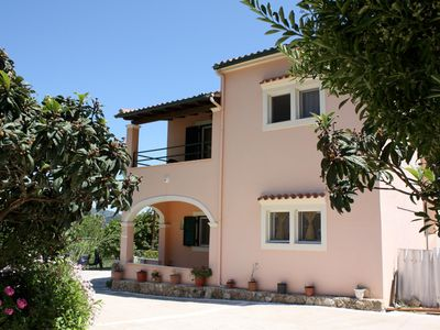 Photo for Enjoy calmness and nature! Holiday house in the country | Aghios Mattaios, Corfu