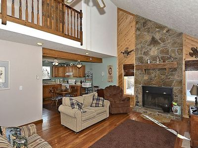 Photo for Bird Dog Haven puts you right in the middle of Canaan Valley!