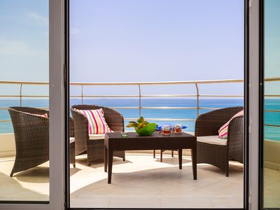 Photo for Ierapetra Seaview apt