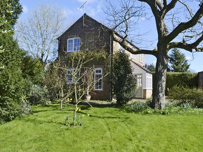 Photo for 1BR House Vacation Rental in Downham Market