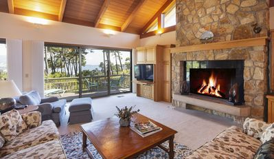 Photo for Pelican's Rest - Pebble Beach Home - 5 Min. to Pebble Beach Golf Links