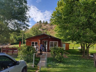 Photo for 3BR House Vacation Rental in Hot Springs, South Dakota