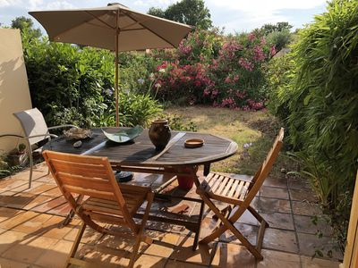 Photo for 2 Bedroom House Near VALBONNE and MOUGINS