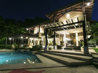 Photo for Luxury and Comfort in your own tropical resort