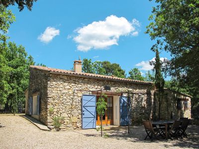 Photo for Vacation home Les Campaou (BSV100) in Baudinard sur Verdon - 6 persons, 1 bedrooms