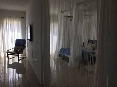 Photo for Salty Winds -  Flat 2 -  1 Bedroom Flat on the Bluff in Cayman Brac