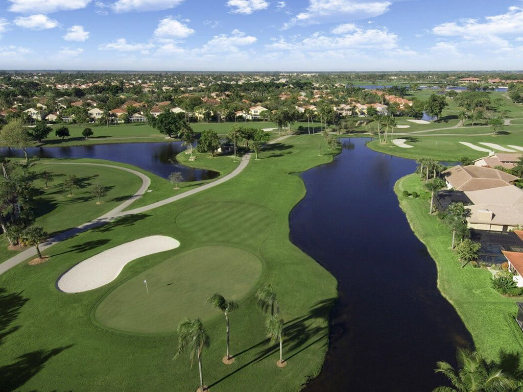 New PGA National 3BR Residence | PGA Resort Access | Golf | Tennis ...