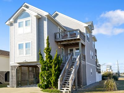 Photo for Dolphins Run | Oceanside | Kill Devil Hills | Sleeps 10