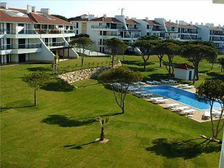 Photo for Apartment In Vila Sol Golf Complex