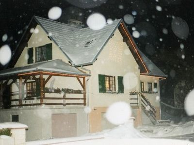 Photo for 3BR House Vacation Rental in Haut-Rhin, Alsace
