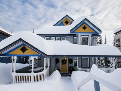 Photo for Luxurious Suite | Fantastic Ski In Ski Out Location