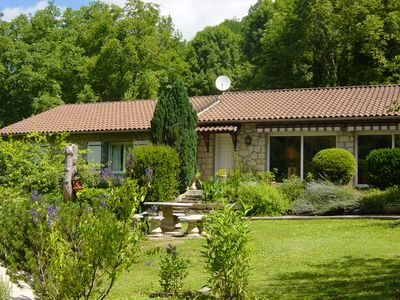 Photo for bed and breakfast in Haute Ariege