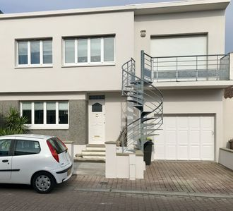 Photo for Comfortable seaside studio with terrace 200 m from the beach