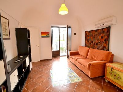 Photo for One bedroom Villa, sleeps 6 in Modica with Air Con