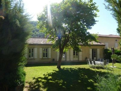 Photo for Gite Foix, 3 bedrooms, 5 persons