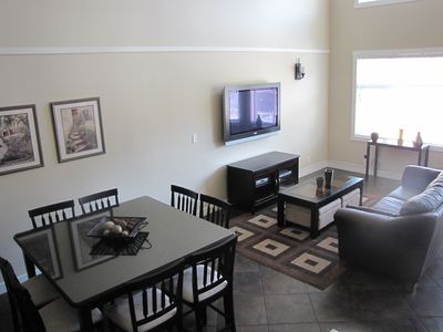 Photo for 3BR Townhome Vacation Rental in Sicamous, BC