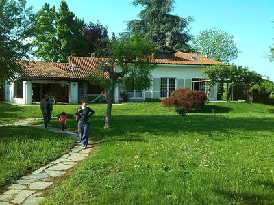 Photo for Holiday house Trinita' for 1 - 9 persons with 3 bedrooms - Holiday house