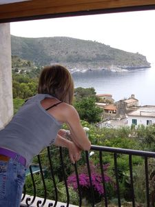 Photo for 2BR Apartment Vacation Rental in Palinuro, Campania