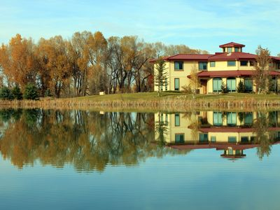 Photo for Montana Ranch on the Jefferson River!