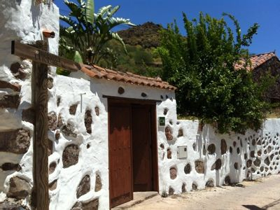 Photo for Rural house (full rental) Cercado de Don Paco for 4 people
