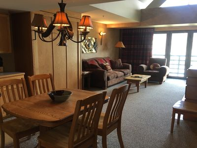 Photo for NEW LISTING! Cozy condo w/ shared hot tub and easy access to Big Sky Ski Resort!