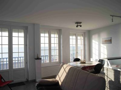 Photo for 2BR Apartment Vacation Rental in Mers-Les-Bains, Hautes-De-France