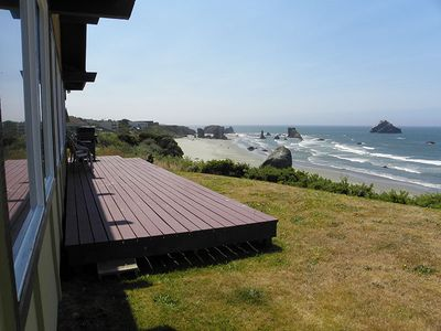 Photo For 4br House Vacation Al In Bandon Oregon
