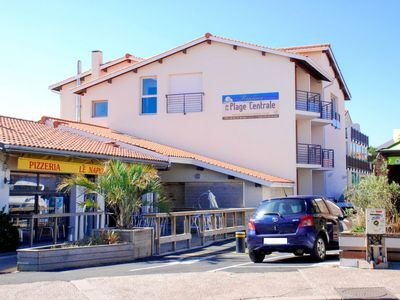 Photo for Apartment Résidence Plage Centrale (HOS204) in Hossegor - 5 persons, 1 bedrooms