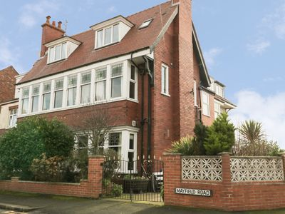 Photo for SOUTH BAY, pet friendly, with a garden in Bridlington, Ref 947639