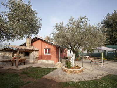 Photo for Istrian Country House Casa Terren Grande,