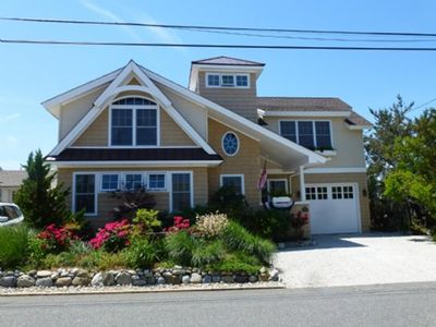 Photo for 4 bedroom accommodation in Brant Beach