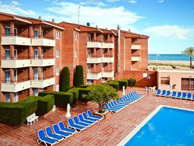 Photo for Residence Comarruga, Comarruga  in Um Barcelona - 6 persons, 2 bedrooms