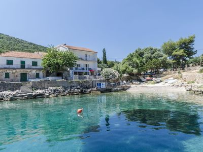 Photo for House Davorka (38422-K1) - Gdinj - island Hvar