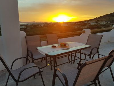 Photo for 2BR House Vacation Rental in Naxos Chora